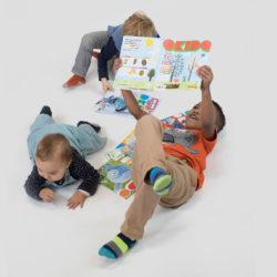 OKIDO Magazine - Kids Reading Magazine