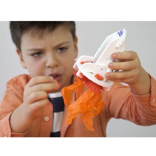 OKIDO OjO Mars Mission Kit Rocket