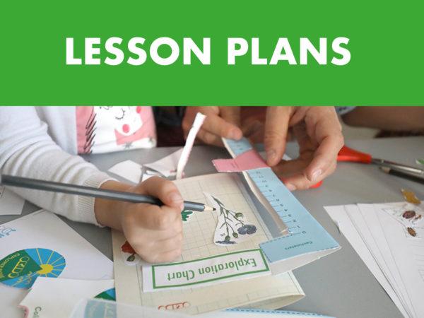Homeschool - Lesson Plans