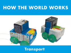 How The World Works - Transport